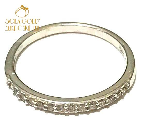 REAL ITALIAN SILVER RING 925