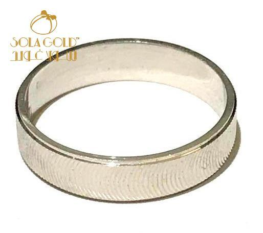 REAL SILVER RING 925 SIZE: 10.5/11.2/12